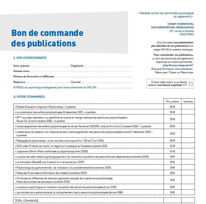 BDC Publications 2018