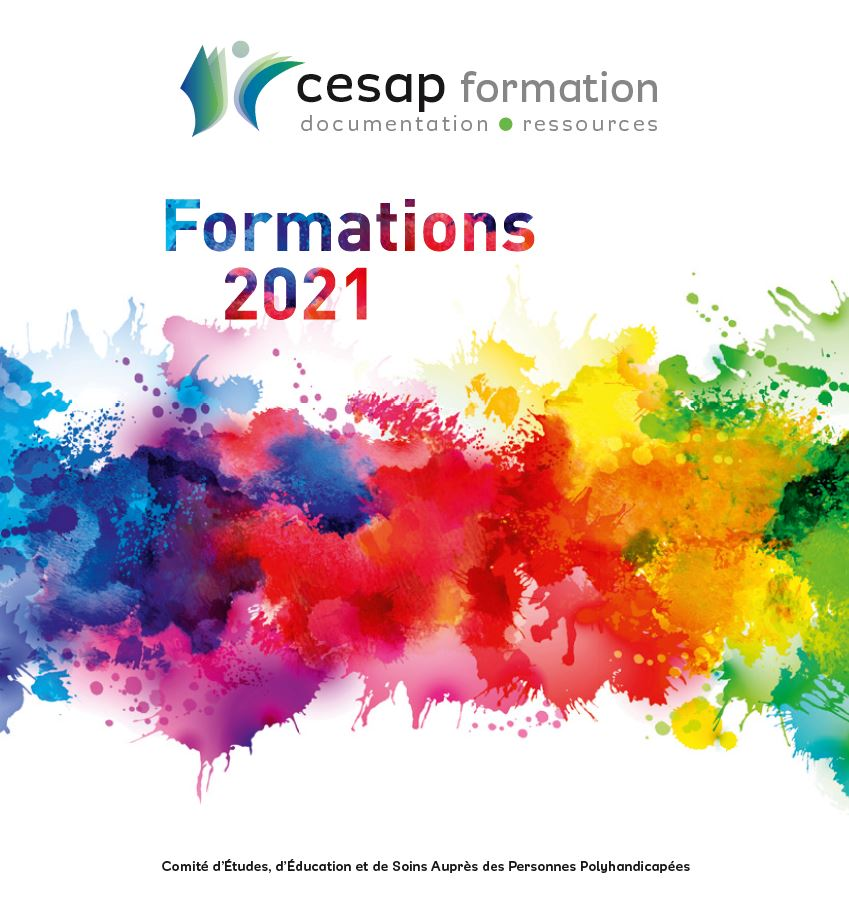 CESAP Catalogue 2021