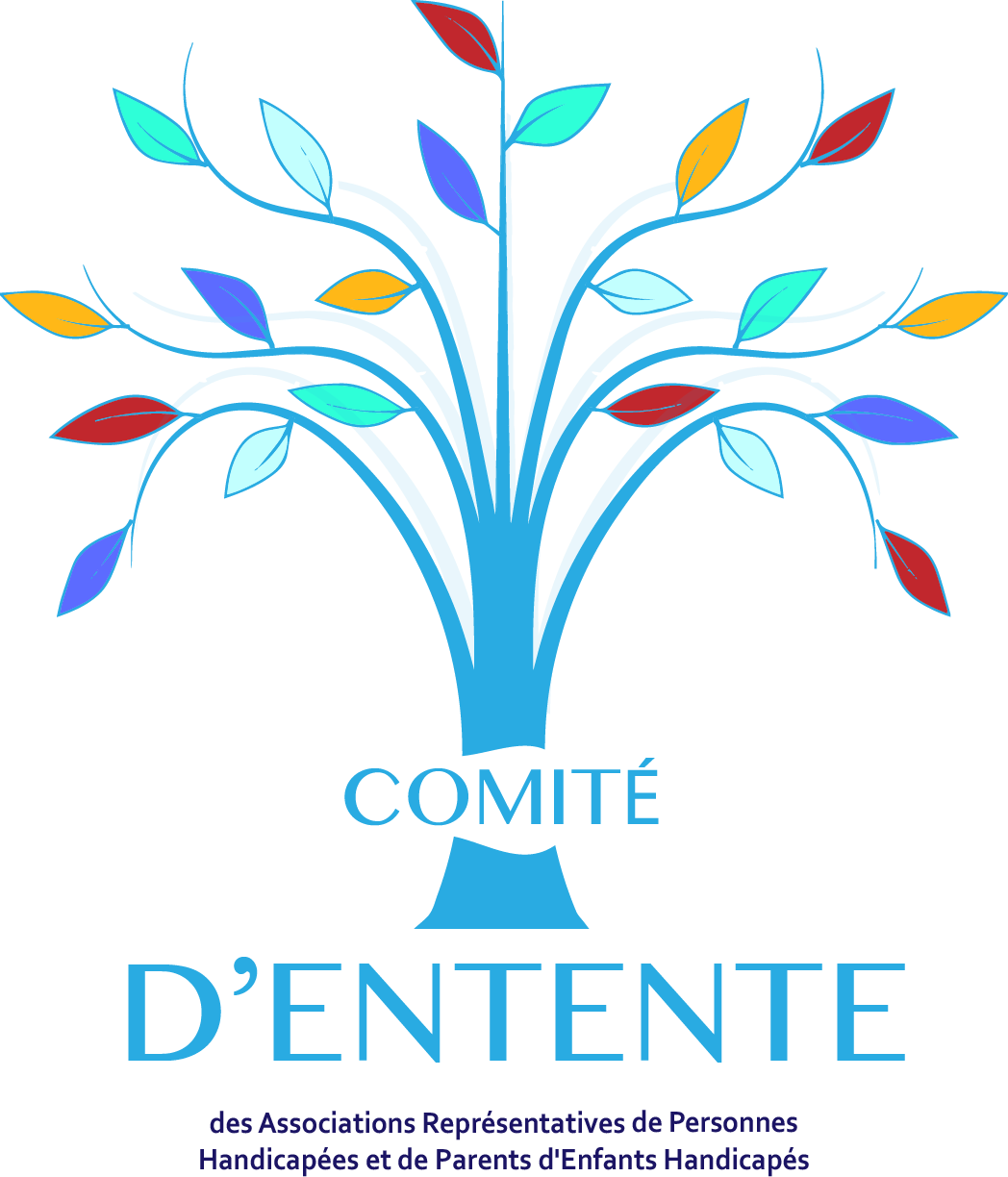 logo comit dentente