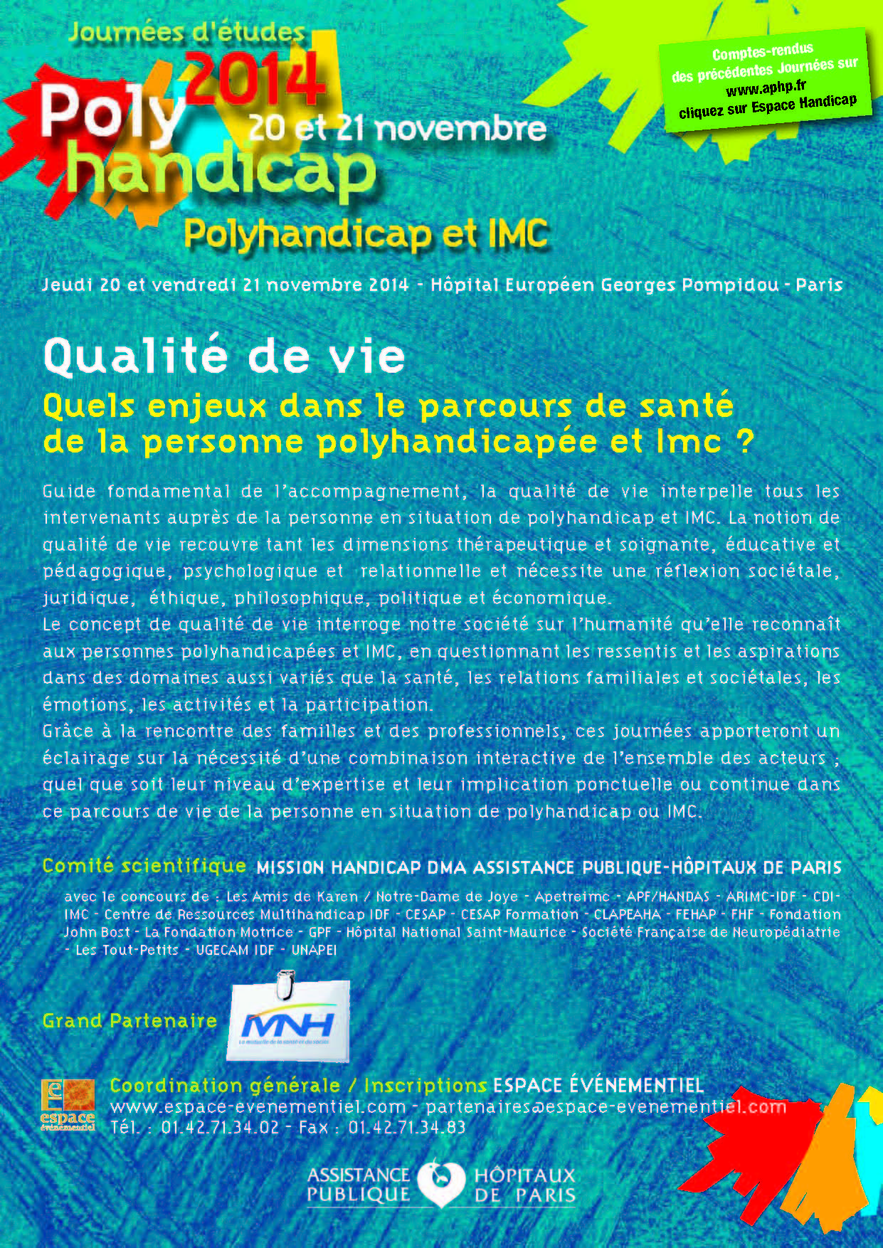 Annonce-POLY-IMC-HEGP-2014