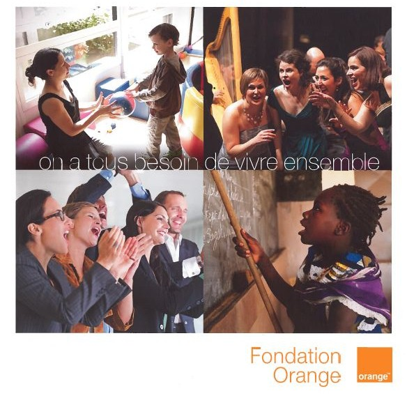 couv fondation orange